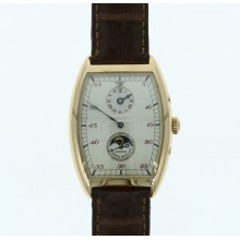 Franck Muller Regulateur Moonphase Date